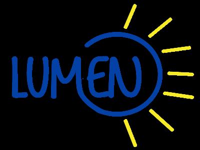 Logo for LUMEN